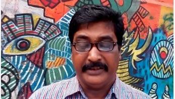 Film director Anwar Siraji hospitalised