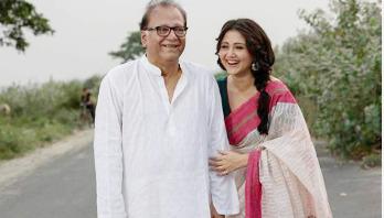 Actor Santu Mukherjee hospitalised