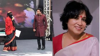 AR Rahman daughter Khatija replies to Taslima Nasreen