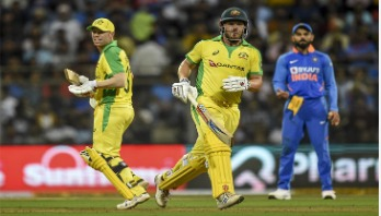 Australia crush India by 10 wickets