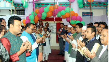 Underground power supply launched in Sylhet