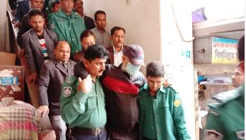 Destiny's Rafiqul Amin jailed for three years