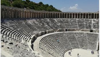 আনতালইয়া এক প্রাচীন জনপদের হাতছানি: শেষ পর্ব