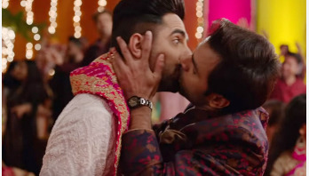 Shubh Mangal Zyada Saavdhan trailer out