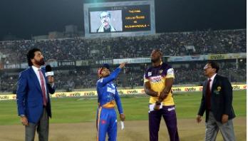 BPL final: Rajshahi set 171-run target for Khulna