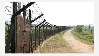 Three Bangladeshis shot dead by BSF