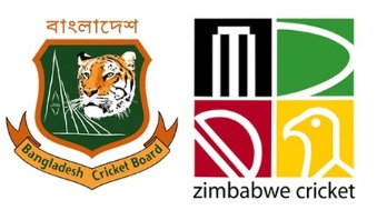 Bangladesh announces itinerary for Zimbabwe series