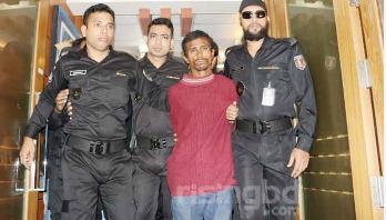Probe report on DU student rape case Feb 23