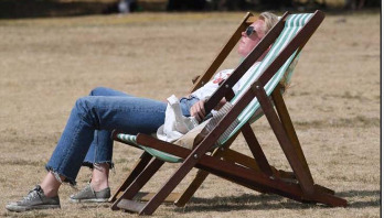 Last decade was 'second hottest in 100 years'
