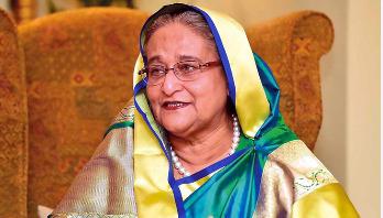 CAA is India's internal matter but not necessary: Sheikh Hasina