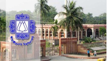 11 JU students expelled for ragging