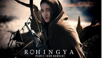 ঢাকার মিথিলার বলিউড সফর