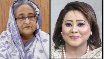 PM mourns death of Fazilatunnesa Bappy
