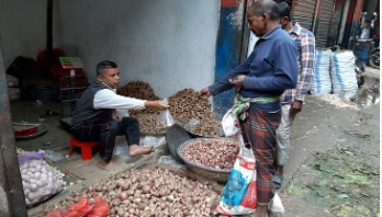 Onion prices rise again