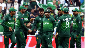 Pakistan announces T20 squad for Bangladesh