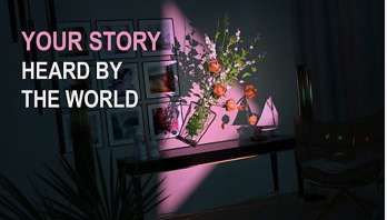 আন্তর্জাতিক রেডিও চিত্রনাট্য প্রতিযোগিতার নিবন্ধন চলছে