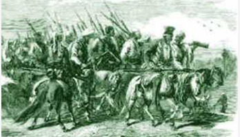 গান্ধীযুগ এবং ঐতিহাসিক সলঙ্গা বিদ্রোহ