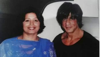 Shah Rukh Khan's cousin Noor Jehan dies