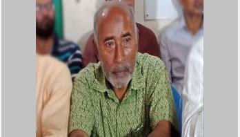 Former lawmaker Dalim no more
