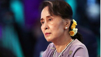 Myanmar rejects ICJ ruling