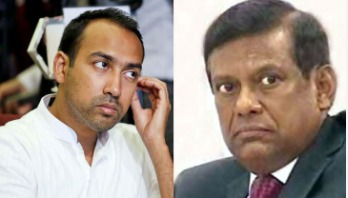 HC rejects plea seeking cancellation of Tabith's candidacy