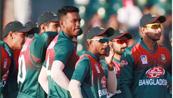 Tigers eye to avoid humiliating whitewash