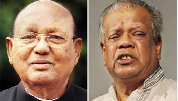 Amu, Tofail can't be poll coordinator: CEC