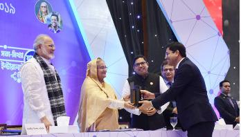 Walton gets Digital Bangladesh Award
