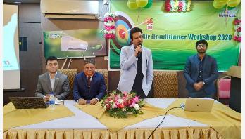 চট্টগ্রামে মার্সেলের প্রমোশনাল ওয়ার্কশপ