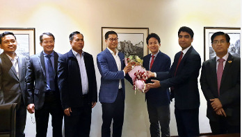 Cambodia keen on 'Made in Bangladesh' Walton products