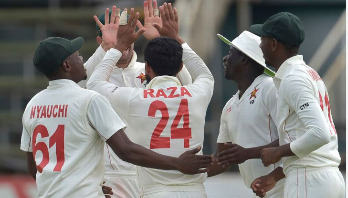 Zimbabwe cricketers to face salary cuts