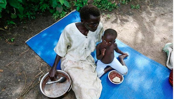 45 million people across Southern Africa face hunger