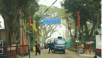 Bangladeshi refused entry to India over Coronavirus panic