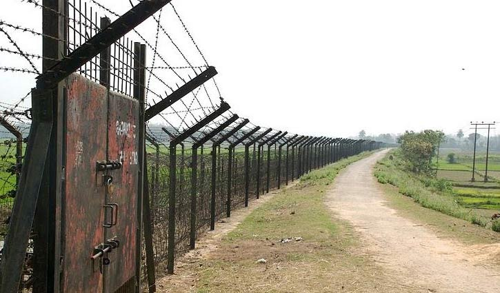 Three Bangladeshis shot dead by BSF