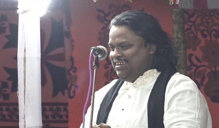 Baul singer Shariat lands in jail