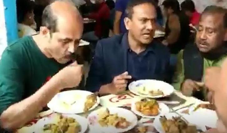 Atiqul goes viral again (Video)