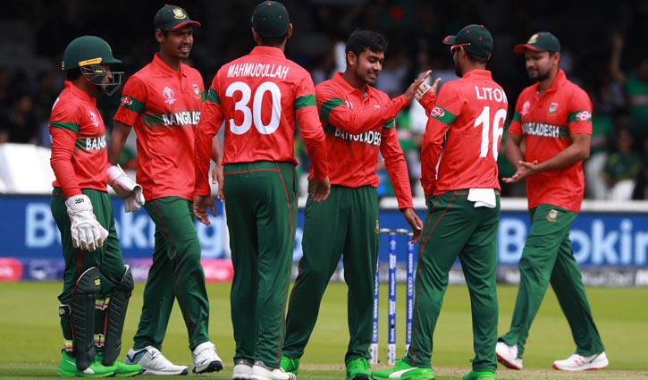 Bangladesh agree to tour Pakistan
