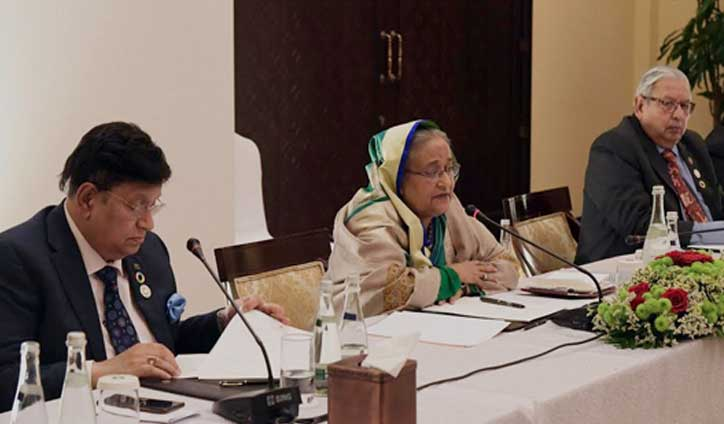 PM asks envoys to strengthen ties with Muslim countries