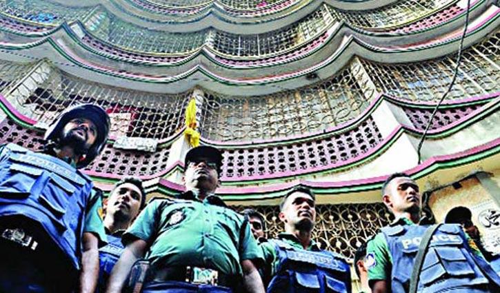 কল্যাণপুরে জঙ্গি আস্তানায় অভিযান : চার্জ শুনানি পেছাল