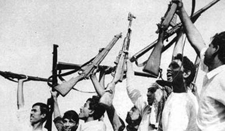 মুজিবনগর সরকারের ৩২ কর্মচারী পেলেন মুক্তিযোদ্ধার স্বীকৃতি