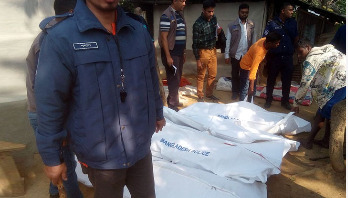 Youth commits suicide after killing four