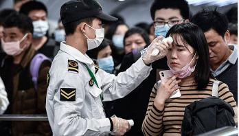 Coronavirus death toll rises to 41 in China