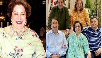 Raj Kapoor's daughter Ritu Nanda dies