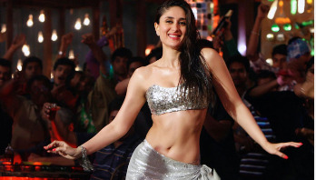 Kareena irked by fan pestering her for selfies