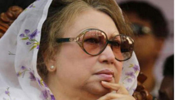 Khaleda's coalmine graft case indictment hearing Feb 17