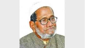 Language hero Ahmed Ali dies