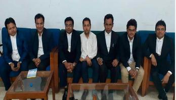 আইনজীবী পাবলিক স্পিকিং ক্লাব গঠন