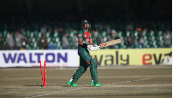 Bangladesh lose T20I series against Pakistan