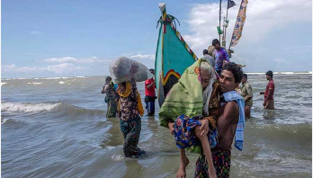 Myanmar to release its Rohingya crackdown probe results