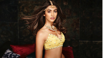 Is Pooja Hegde dating Rohan Mehra?